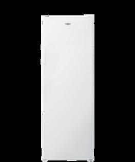 Vertical Refrigerator, 60cm, 322L