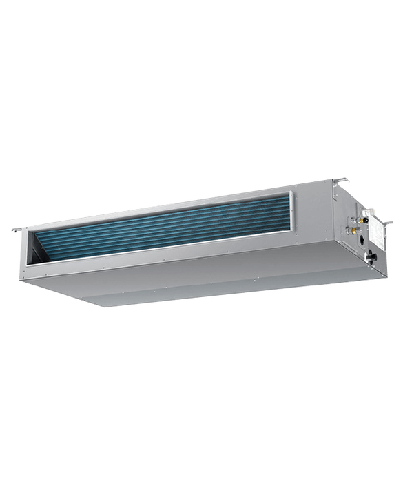 Ducted, Low Profile, 12.5kW, pdp
