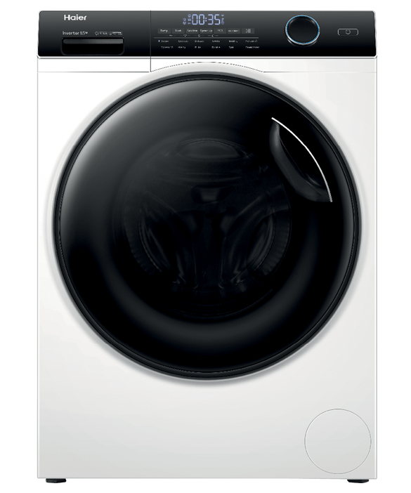 Front Loader Washing Machine, 8.5kg, pdp