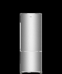 Refrigerator Freezer, 60cm, 342L, Bottom Freezer