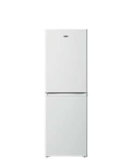 Refrigerator Freezer, 55cm, 233L, Bottom Freezer
