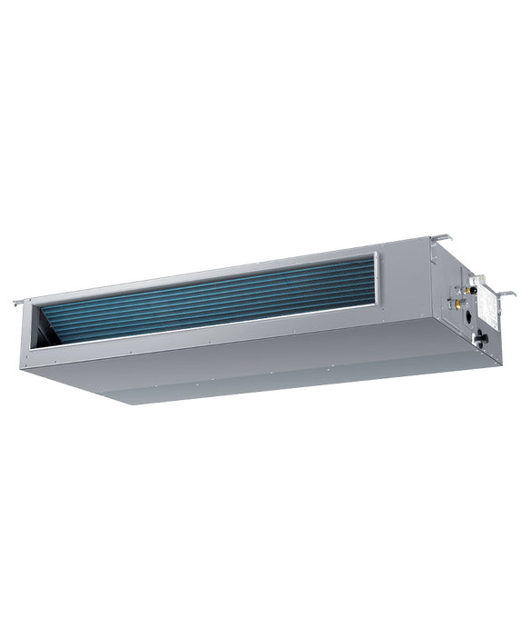 Ducted, Low Profile, 14.0kW, pdp