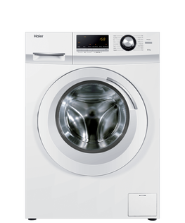 Front Loader Washing Machine, 8.5kg