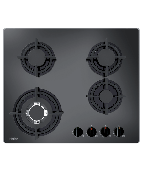 Gas on Glass Cooktop, 60 cm, pdp