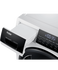 Heat Pump Dryer, 8kg gallery image 4.0