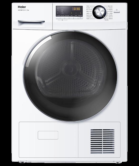 Heat Pump Dryer, 8kg, pdp