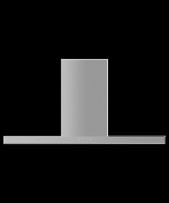Island Rangehood, 90cm, Box Chimney, pdp