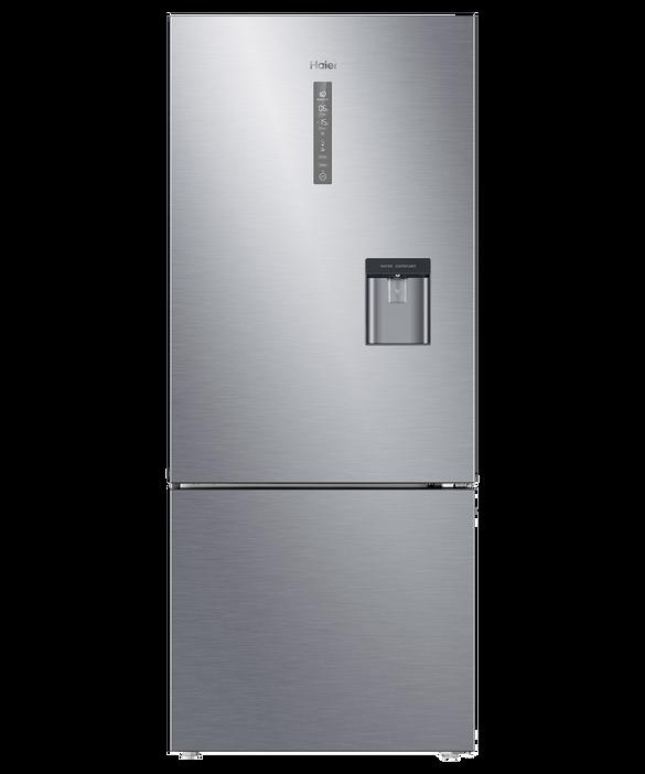Refrigerator Freezer, 70cm, 450L, Water, Bottom Freezer, pdp
