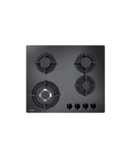 Gas on Glass Cooktop, 60 cm
