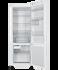 Refrigerator Freezer, 60cm, 342L, Bottom Freezer gallery image 2.0