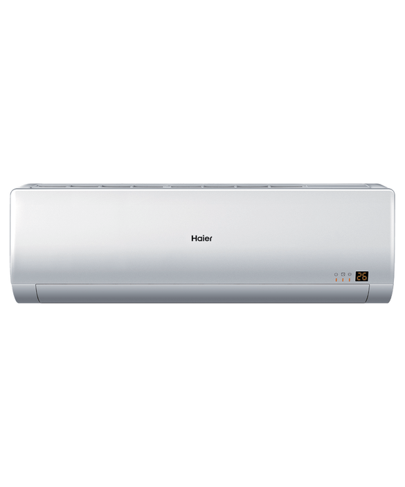 High Wall, 4.4 kW, pdp