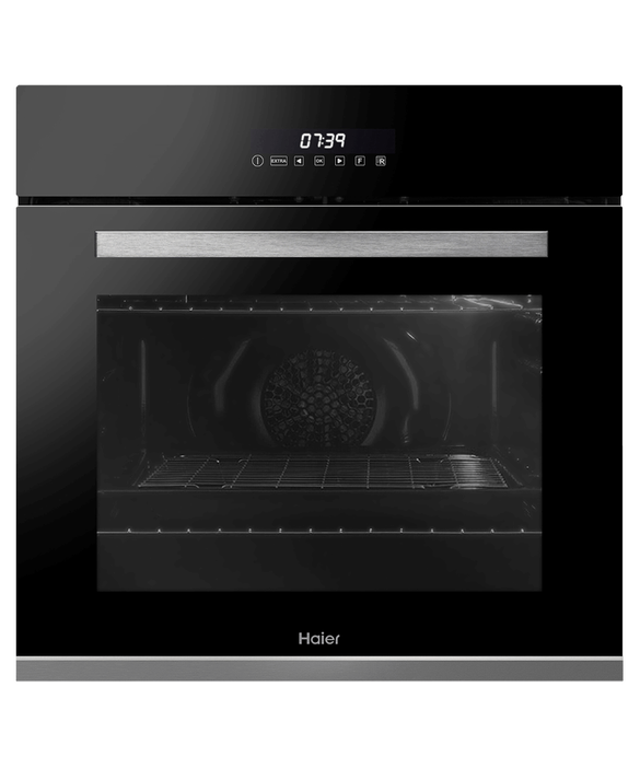 Oven, 60cm, 10 Function, Self-cleaning with Rotisserie, pdp
