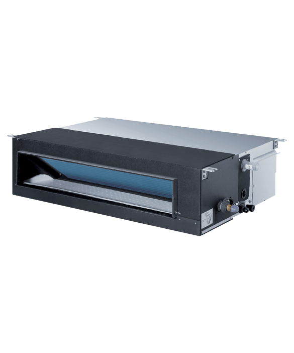 Ducted, Medium Static, 5.0 kW, pdp