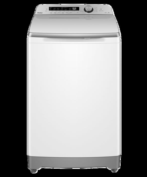 Top Loader Washing Machine, 8kg, pdp