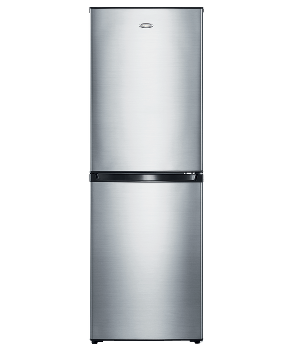 Refrigerator Freezer, 55cm, 233L, Bottom Freezer, pdp
