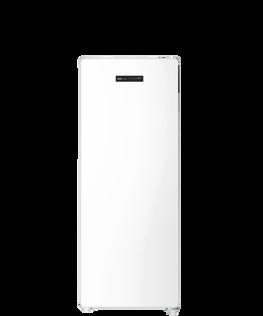 Vertical Freezer, 60cm, 167L