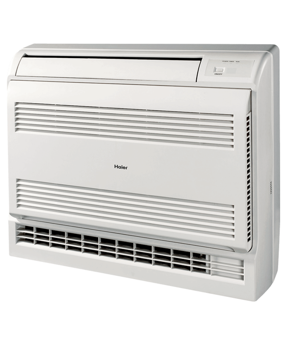 Console, 2.5 kW, pdp