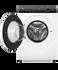 Front Loader Washing Machine, 8kg gallery image 4.0