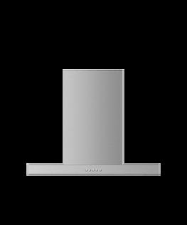 Wall Rangehood, 60cm, Box Chimney