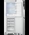 Refrigerator Freezer, 55cm, 233L, Bottom Freezer gallery image 2.0