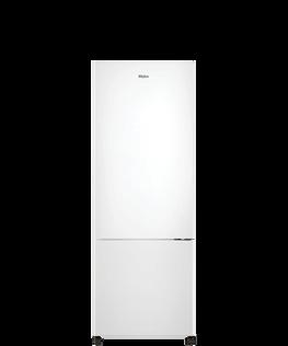 Refrigerator Freezer, 60cm, 303L, Bottom Freezer