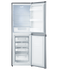 Refrigerator Freezer, 55cm, 233L, Bottom Freezer gallery image 2.0