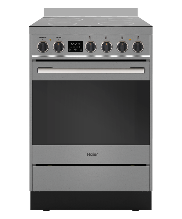 Freestanding Cooker, Electric, 60cm, 4 Elements, pdp
