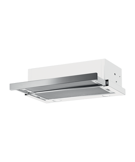 Wall Rangehood, 60cm, Telescopic