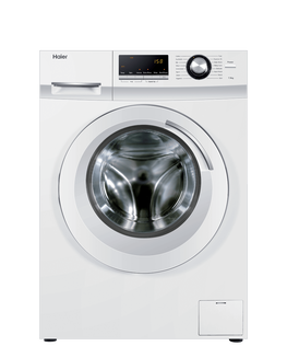 Front Loader Washing Machine, 7.5kg