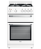 Freestanding Cooker, Gas, 54cm, 4 Burners gallery image 1.0