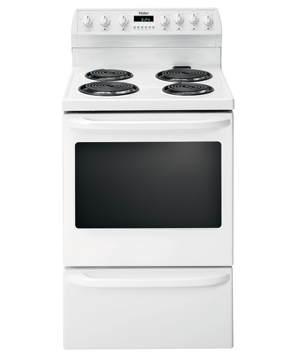 Freestanding Cooker, Electric, 61cm, 4 Elements, pdp