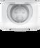 Top Loader Washing Machine, 8kg gallery image 2.0