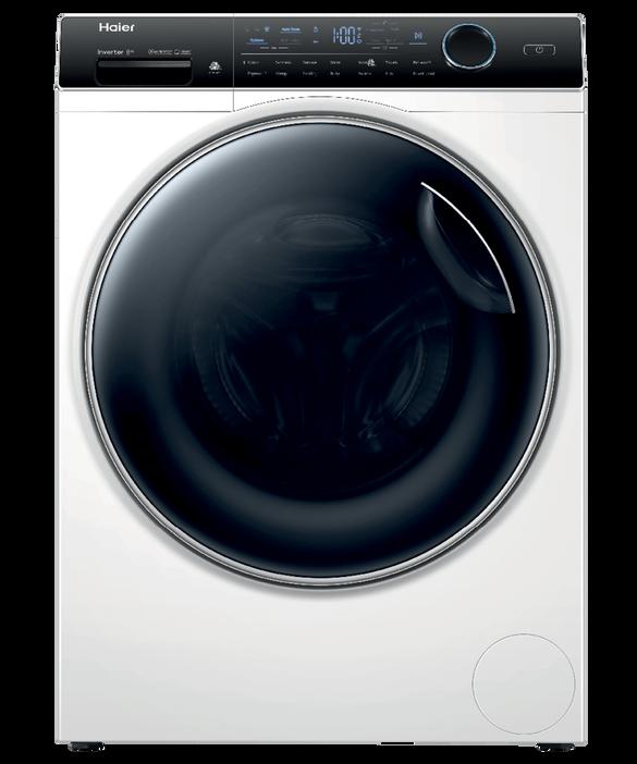 Front Loader Washing Machine, 8kg, pdp