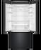 French Door Refrigerator Freezer, 79cm, 514L, Water gallery image 2.0