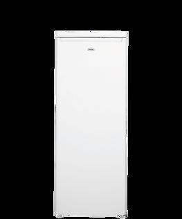 Vertical Refrigerator, 55cm, 241L