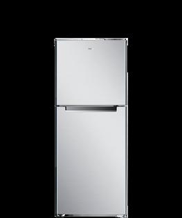 Refrigerator Freezer, 54cm, 221L, Top Freezer