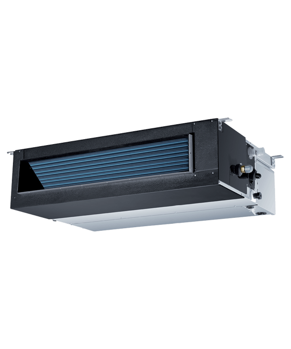 High Static Ducted, 7.1 kW, pdp