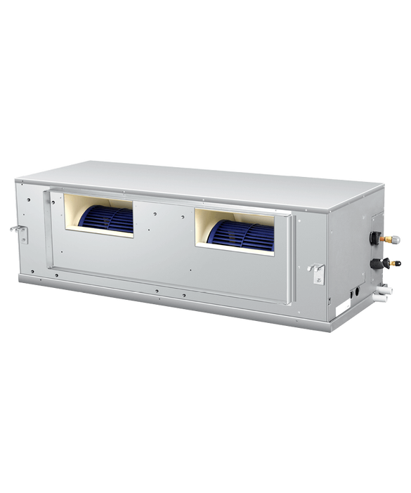 High Static Ducted, 12.5 kW, pdp