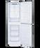 Refrigerator Freezer, 55cm, 230L, Bottom Freezer gallery image 2.0