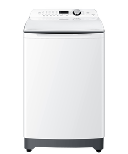 Top Loader Washing Machine, 8kg
