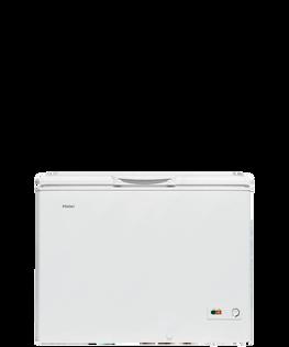Chest Freezer, 92cm, 258L
