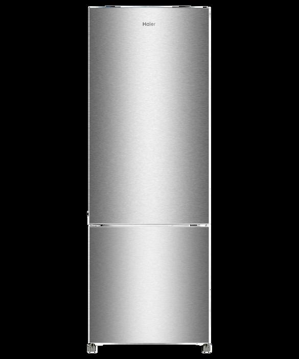 Refrigerator Freezer, 60cm, 303L, Bottom Freezer, pdp