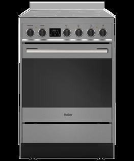 Freestanding Cooker, Electric, 60cm, 4 Elements