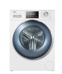 Combi Front Loader Washer Dryer, 8kg + 4kg